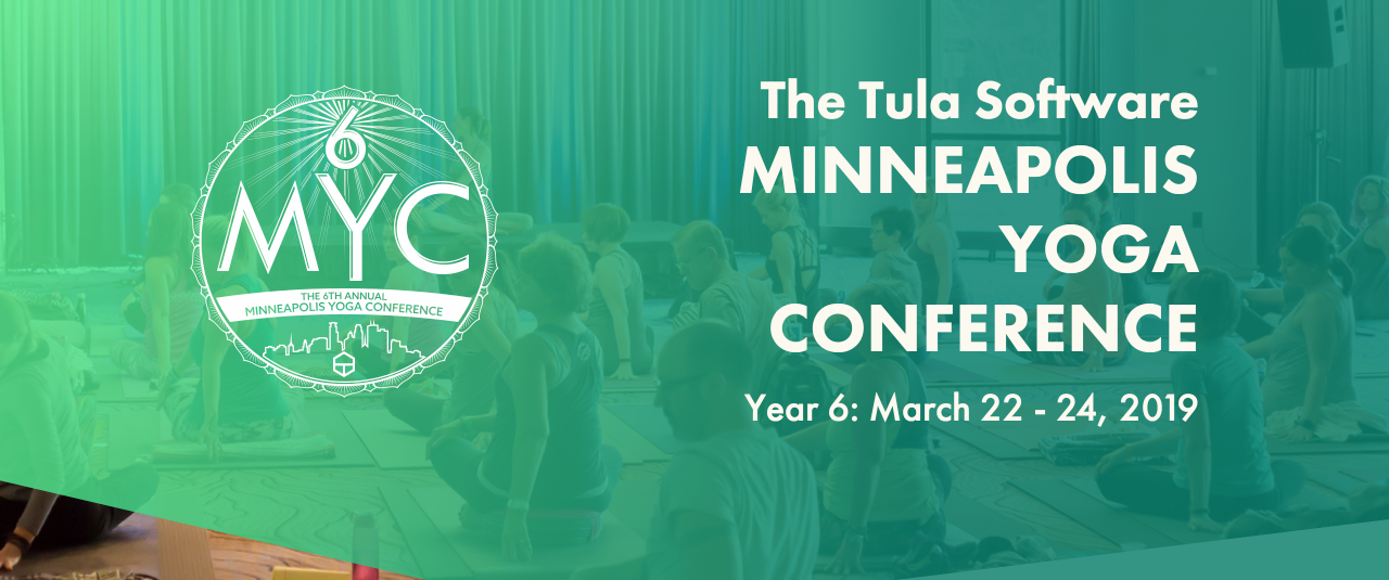 Tula Software's Minneapolis Yoga Conference 2019 | TULA