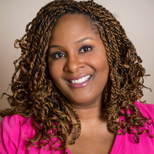 Presenter: Dianne Bondy Headshot