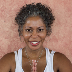 Presenter: Yoga for People Impacted by Substance and Behavioral Addictions Headshot
