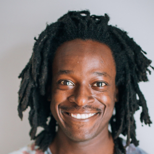 Presenter: Deep Roots Intensive for People of Color Headshot