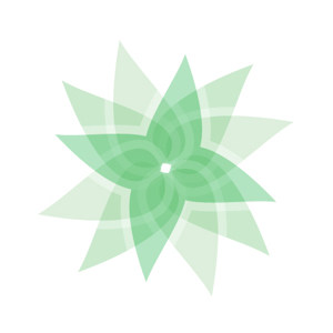 Studio Partner: Green Lotus Yoga Center Logo