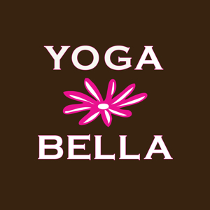 Studio Partner: Yoga Bella Logo
