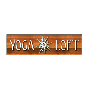 Studio Partner: Yoga Loft Logo