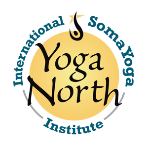 Studio Partner: Yoga North Logo