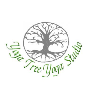 Studio Partner: Yoga Tree Yoga Studio Logo