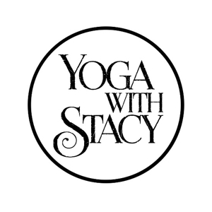 Studio Partner: Yoga with Stacy Logo