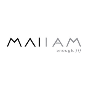 Vendor: MAI Activewear Logo